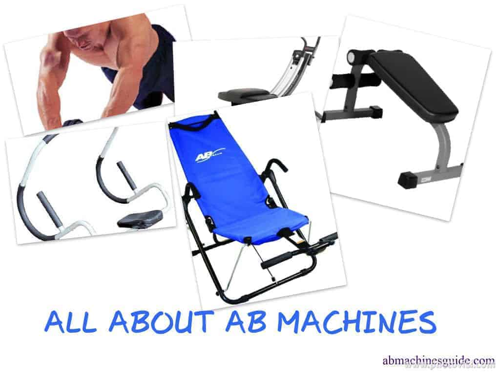 workout machines for abs