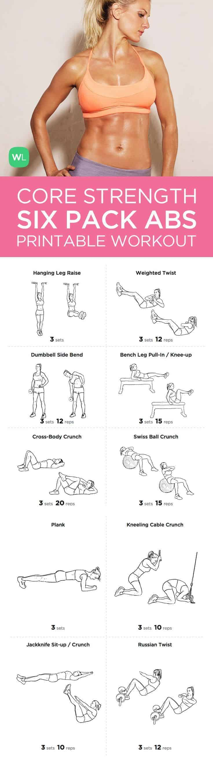 women-gym-abs-workout-routine