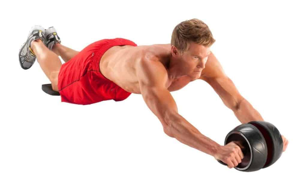 All About Ab Slider
