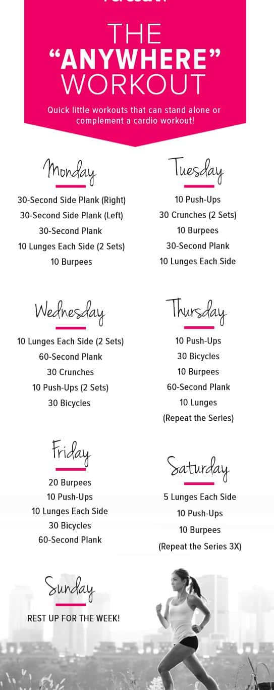 Follow This Workout Daily To Tone Your Legs And Also Can Increase T