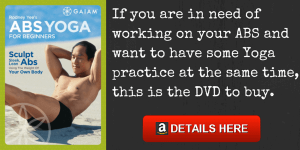 core-training-with-yoga-dvd