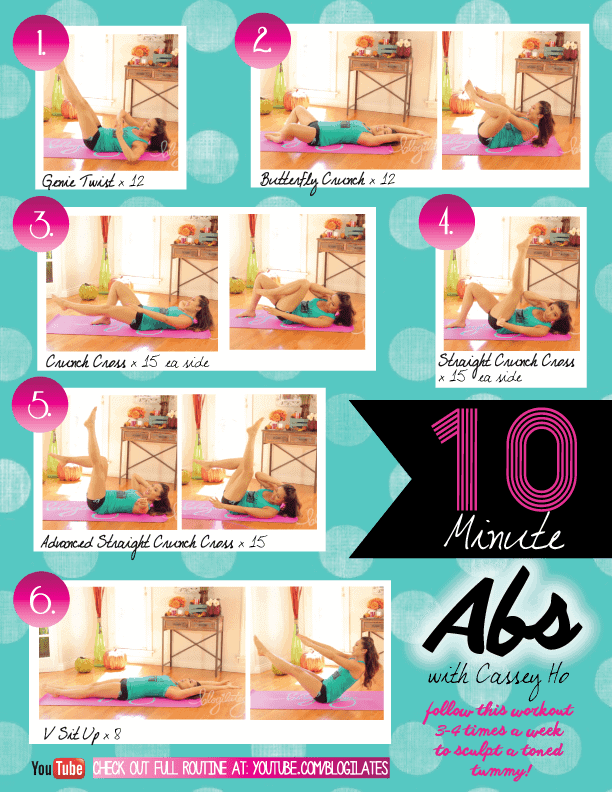 10-minute-core-workout