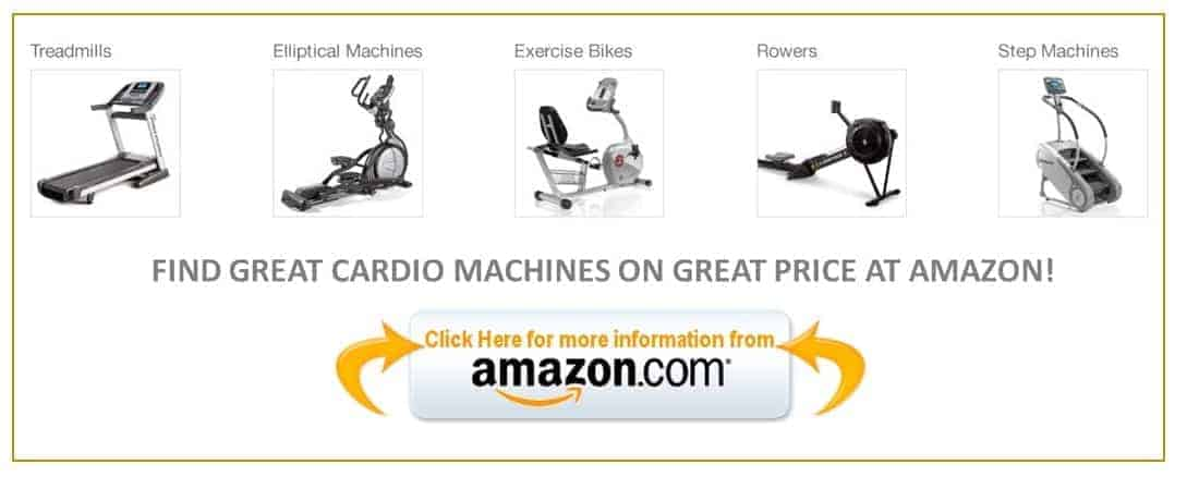 best cardiovascular machine