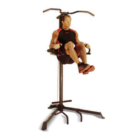 Workouts Stand For Knee Raise Pull Ups Push Sit Dips The Long Term Durability Combined With Great Functionality Will Make This Power Tower