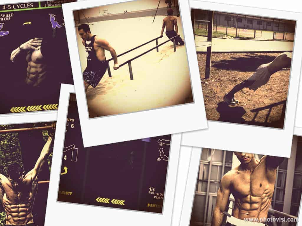 calisthenics-workout-routines-exercises-collection