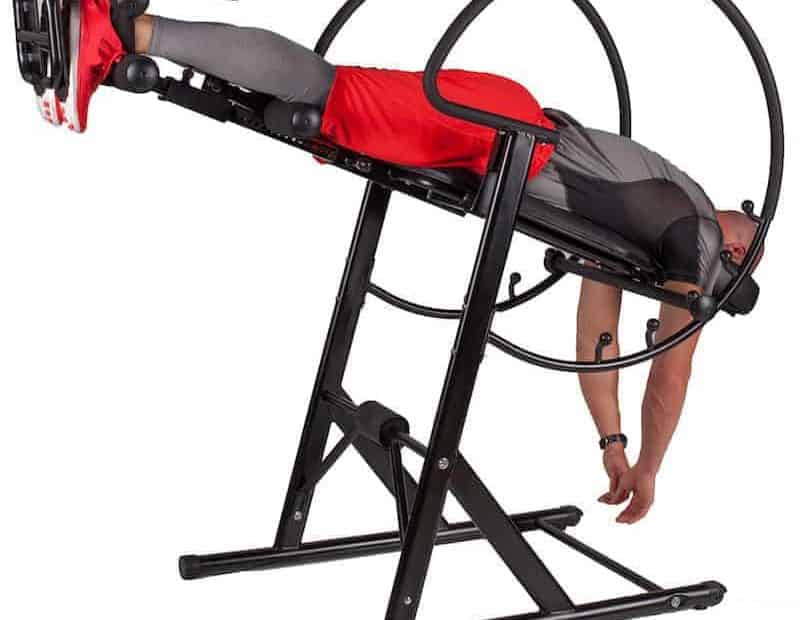 best inversion table reviews
