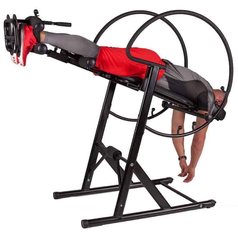 pro max back inversion