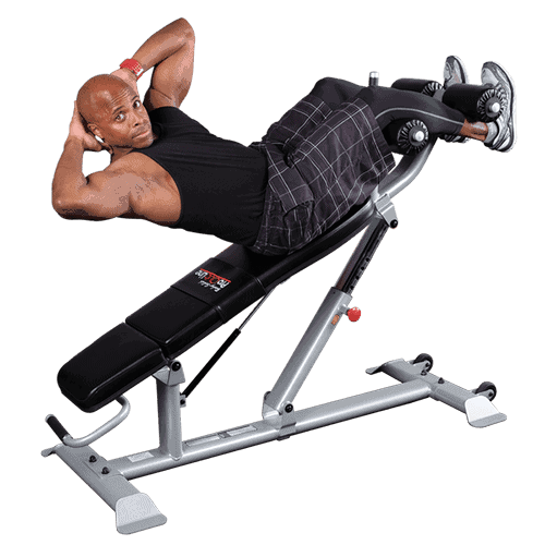 9 Best Sit Up Benches In 2020 Reviews Of Adjustable Ab Benches