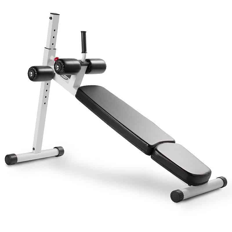 12 Position Adjustable Ab Bench XM-7608
