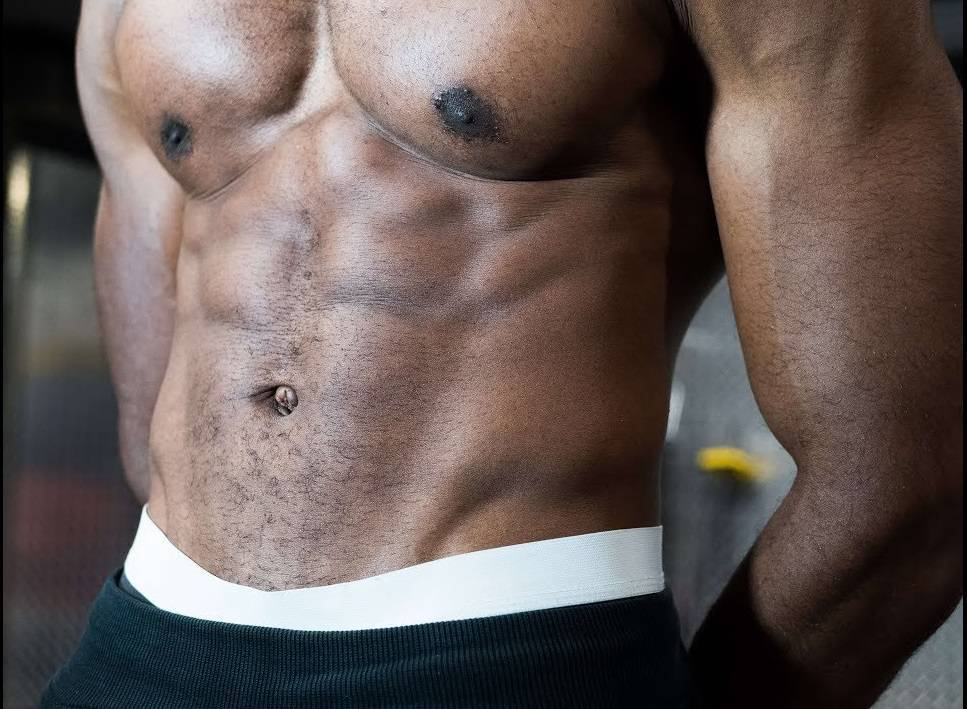 Benefits of strong core muscles