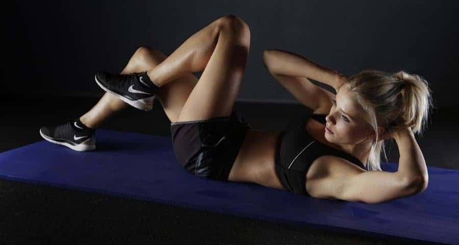 circuit training abs