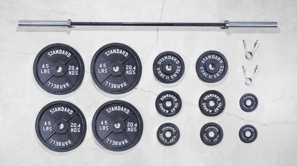 rogue weight set