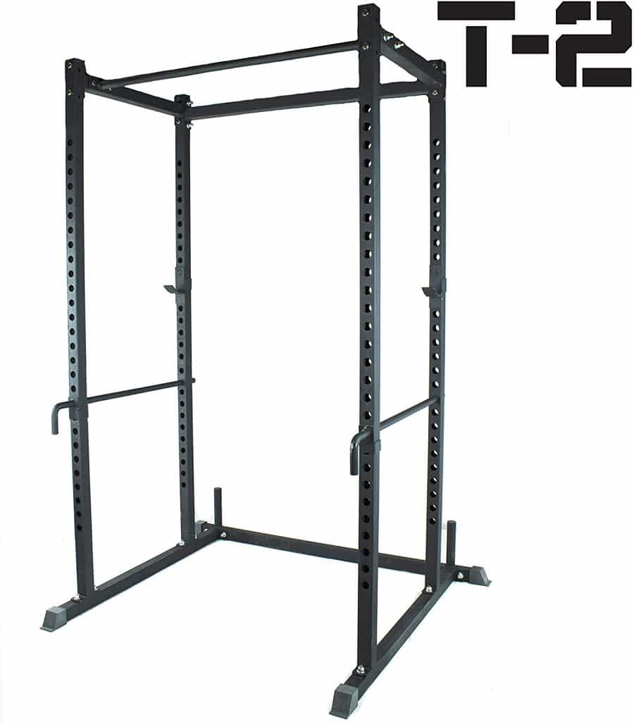 TITAN FITNESS Rack T-2 Weightlifting Equipment